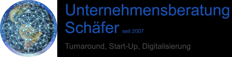 Unternehmensberatung Schäfer